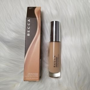 BECCA Ultimate Coverage Foundation Desert